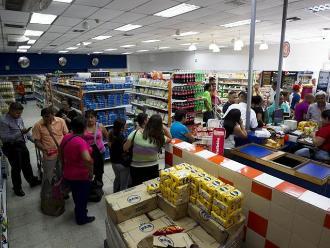Uruguay venderá 235.000 toneladas de alimentos a Venezuela por petróleo