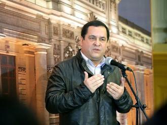 Luis Iberico: