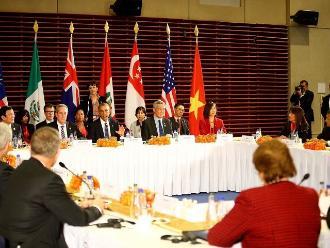 Mañana podrían terminar negociaciones del Acuerdo Transpacífico