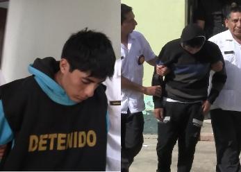 Chiclayo: ordenan prisión contra sujeto por el delito de sicariato