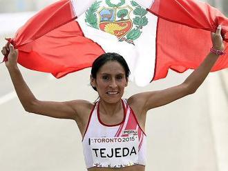 Gladys Tejeda: Comité Olímpico aclara sobre rumor de dopaje