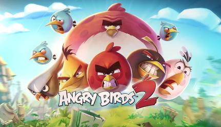 Rovio lanzó el nuevo Angry Birds 2 para IOS y Android