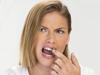 ¿Qué alimentos le hacen más daño a tus dientes?