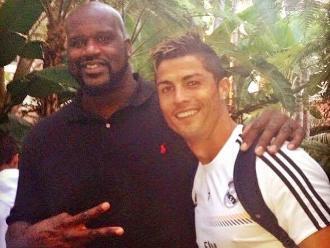 El error de Shaquille O'Neal sobre Cristiano Ronaldo