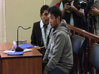 Ica: dictan nueve meses de prisión preventiva a acusado de parricidio