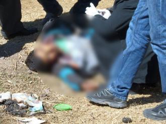 Puno: hallan cadáver de joven estrangulado y acuchillado en Azángaro