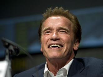Arnold Schwarzenegger se une a la lucha contra la caza de leones