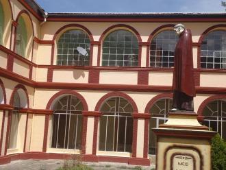 Concepción: Convento de Ocopa celebra 290 años con concierto y pasacalle