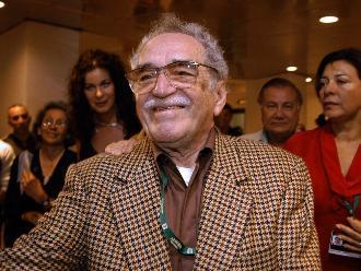 Gabriel García Márquez: bautizan plaza como