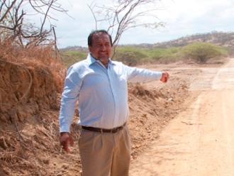 Tumbes: Contraloría detecta desfalco en gestión de Gerardo Viñas Dioses
