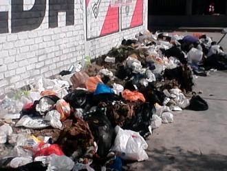 Chiclayo: inician jornada de limpieza para erradicar basura