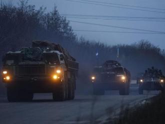 El Kremlin contempla una respuesta a las nuevas sanciones de EEUU