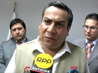 Evalúan levantar comunicaciones a agresor de joven en hotel de Ayacucho