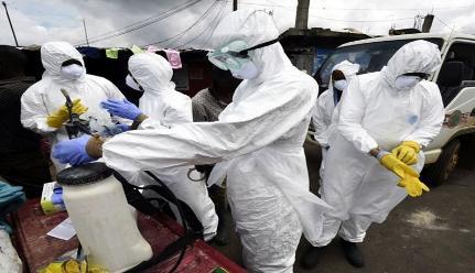 Vacuna demuestra alta efectividad contra el ébola en Guinea
