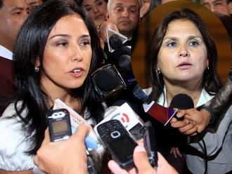Nadine Heredia interpuso acción de amparo contra comisión Belaunde Lossio