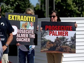Zimbabue pide extradición del estadounidense que mató al león Cecil