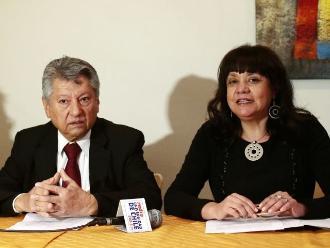 Chile: organizaciones de DDHH exigen una nueva Constitución
