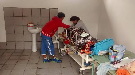 Chimbote: joven madre muere tras dar a luz a su bebé en La Caleta