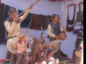 Cajamarca: Caretur busca promover la exportación de productos artesanales