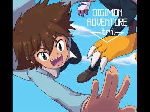 YouTube: Mira el nuevo avance de Digimon Adventure tri