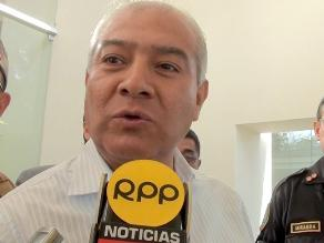 Pedraza: Se obligará a bancarizar pago a obreros de construcción civil