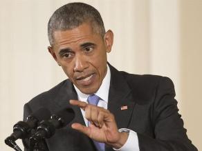 EEUU anunciará un plan para recortar emisiones en un 32 % para 2030
