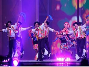 Mostrar folclore peruano en Toronto: ¿Costó millón y medio de dólares?