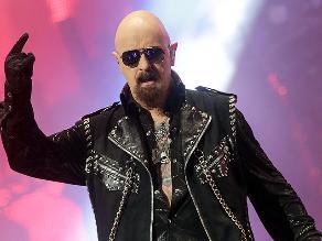 Judas Priest cerró Wacken Open Air 2015 en Alemania