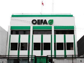 OEFA: Poder Judicial confirma pago de aporte por regulación