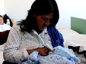 Piura: Salud impulsa lactancia contra la desnutrición infantil