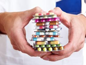 Antibióticos en procesos gripales pueden generar resistencia y ser ineficaz