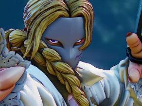 Street Fighter V: Vega se suma a la plantilla