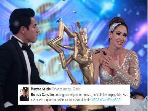 Melissa Loza: Polémica en Twitter por su triunfo en El gran show