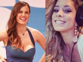 Al Aire: Sofía Franco y Maju Mantilla desmienten cancelación