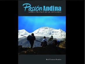 Pasión Andina: Periodista dominicano relata historia de joven ancashina
