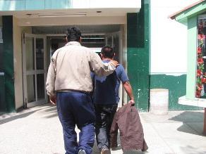Chiclayo: cadena perpetua para sujeto que asesinó a comerciante