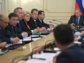 El Kremlin desestima que plan de Putin contra el EI incluya envío de tropas