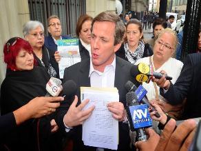 Magdalena formaliza denuncia contra San Isidro por delimitación