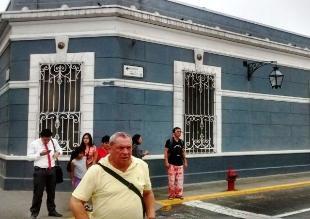 Trujillo: local de Archivo Regional de La Libertad está sin luz
