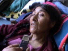 Cusco: Ministerio Público visita a pacientes abandonados en hostal