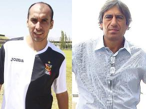 Universitario de Deportes: Rainer Torres le responde a Germán Leguía