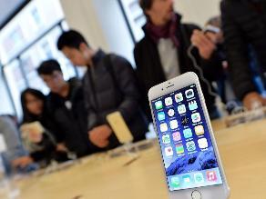 Apple niega planes para ofrecer servicios de telefonía virtual