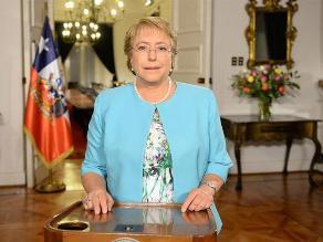 Bachelet: Acusaciones de Morales contra cónsul