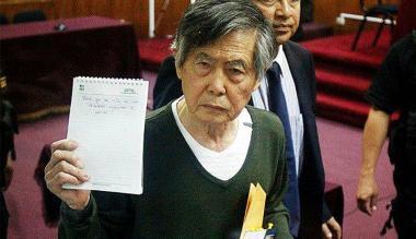 Resumen: Alberto Fujimori: INPE reinstaló el teléfono público pero con restricciones, Vraem: emboscada terrorista deja un militar muerto y varios heridos y Arequipa: dirigentes no dialogarán sobre viabilidad de Tía María