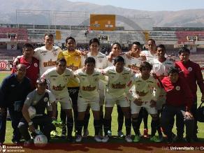 Universitario de Deportes vs. Deportivo Anzoátegui: Precio de las entradas