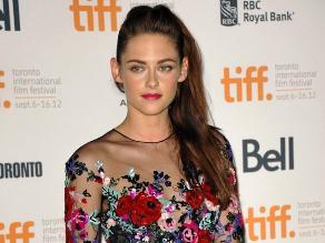 Kristen Stewart aparecerá en nuevo filme de Woody Allen