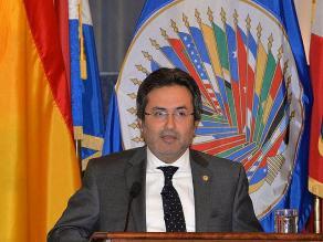 Perú será sede de dos reuniones en materia de narcotráfico y seguridad