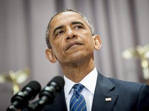Obama prefiere ver último show de Jon Stewart que el debate republicano