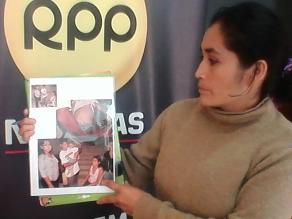 Chiclayo: niño con tumor al hígado necesita urgente ayuda