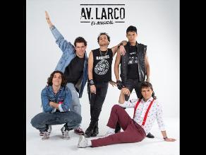 Avenida Larco, el musical, la primera obra musical de rock peruano